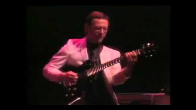 King Crimson Sartori In Tangier