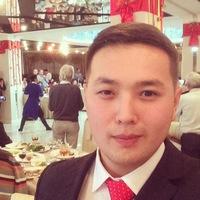 Берик Исабаев