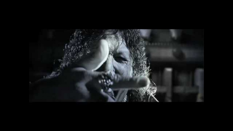 TESTAMENT More Than Meets The Eye OFFICIAL MUSIC VIDEO