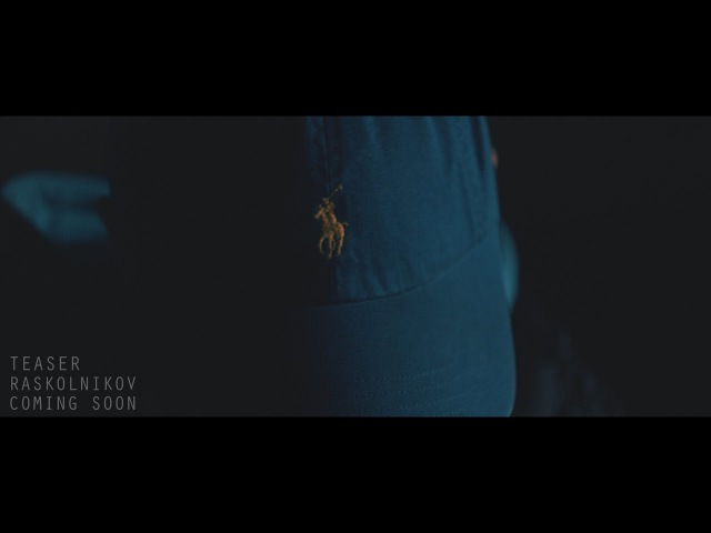 РАСКОЛЬНИКОВ - COMING SOON / TEASER/ ivgrozn