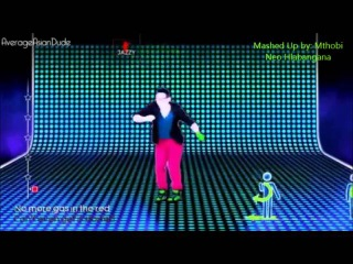 Just Dance Fanmade Mashup of #thatpower by  ft Justin Bieber