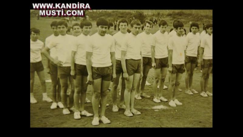 KANDIRA LİSESİ NOSTALJİ 1 OKUL YOLUNDA