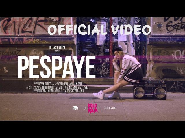Kolera Pespaye Official Video