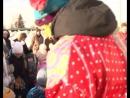 В выходные в Подмосковном регионе прошли масленичные гулянья по случаю проводов зимы