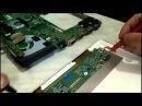 ремонт подсветки матрицы ноутбука Lenovo B560