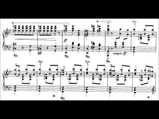 Saint-Saëns / Liszt: Danse Macabre,  (Cohen)