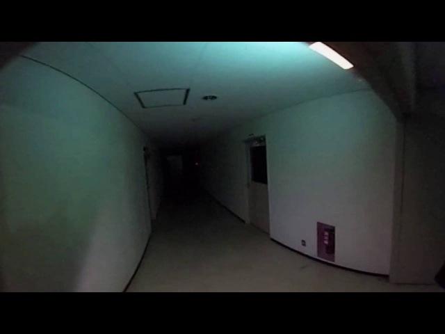 360°VRホラー映像作品 「ヒトリアルキ」 茨大2016菅谷ゼミ・プロジェク 124