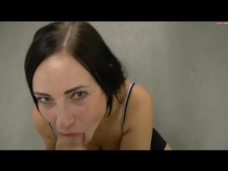 {poterebim18+} кончил на young-devotion и её подружку в гараже [hd, 720, blowjob anal, порно,минет, секс,няшка)