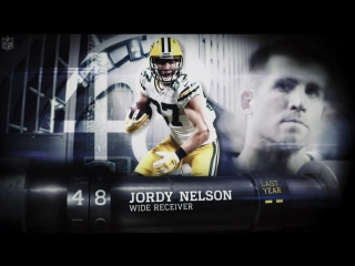 Top 100 Players of 2017: № 48 Jordy Nelson
