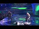 James Durbin with Zakk Wylde [HD] - American Idol - April 13, 2011