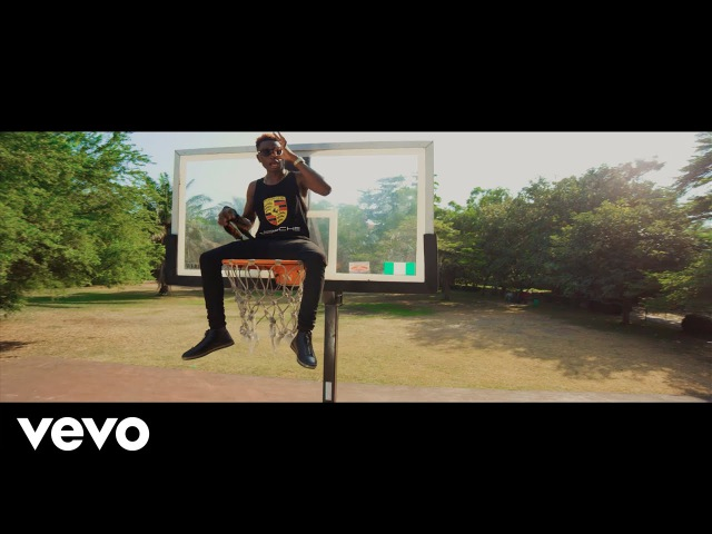 Lil Kesh Shele Gan Gan Official Video