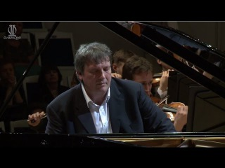 Boris Berezovsky plays Rachmaninov (2017): Piano Concerto No.1, Op. 1 plus encore