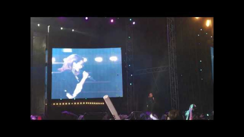 Don't Stop Jolin 蔡依林 20160716 蔡依林世界巡迴演唱會 馬來西亞站