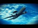 Sexy Boeing E 767 AWACS