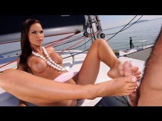 Christina bella [hd porn, all sex, foot fetish, anal, big tits, feet, milf, brunette, cumshot]