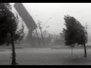 Смертоносный ураган ИРМА уничтожает всё на своём пути