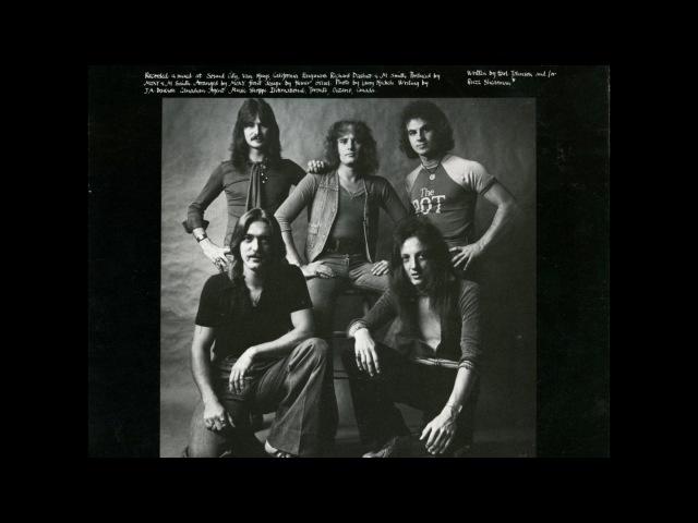 Moxy Moxy 1975 full album