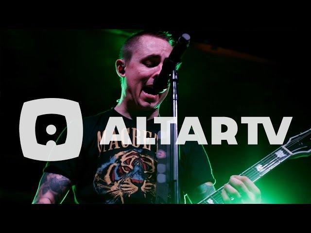 Yellowcard The Takedown Live AltarTV