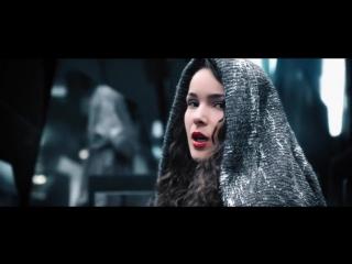 "Alexiane - A Million on My Soul (саундтрек к фильму ""Валериан и город тысячи планет"")"