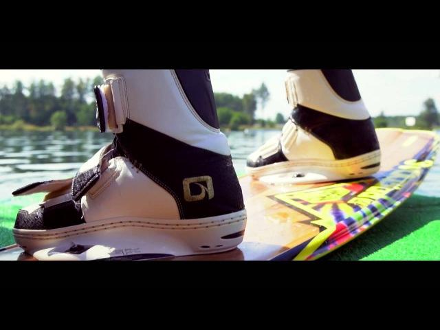 Чемпионат России по кабельному Вейкборду и вейкскейту 2016 Ramada X Park режиссёрская версия