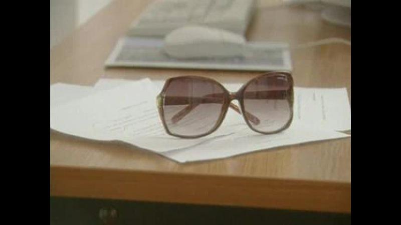 Директория смерти Купи очки серия №1