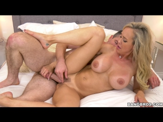 Brandi love (my best friend's mom)[2017, all sex, blowjobs, big ass, big booty, big tits, hd 1080p]