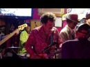 J W DUBBER HAMMETTS BLUES BAND SUPERSTITION AND I'M A SOULMAN FAT TUESDAY NATES SEAFOOD
