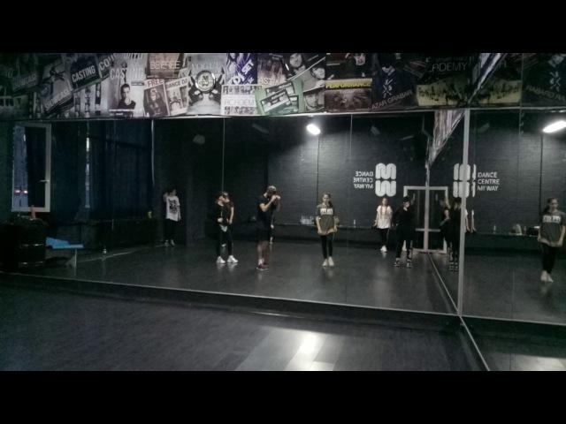 Choreography by Maxim Kovtun Timberlake Futuresex lovesound s 1