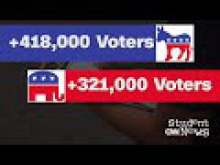 CNN Student News - September 22, 2016 | U.S presidential candidates Fight to Finish in Pennsylvania