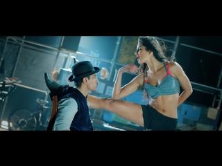 ♫Байкеры3 / Dhoom 3 - Kamli♫Катрина Каиф и Аамир Кхан (Retro Bollywood)