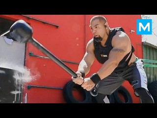 Real SWAT Training - Killer Workout | Muscle Madness real swat training - killer workout | muscle madness
