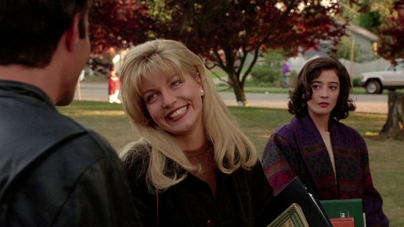 Твин Пикс: Сквозь огонь иди со мной / Twin Peaks: Fire Walk with Me / Miasteczko Twin Peaks: Ogniu krocz za mną 1999