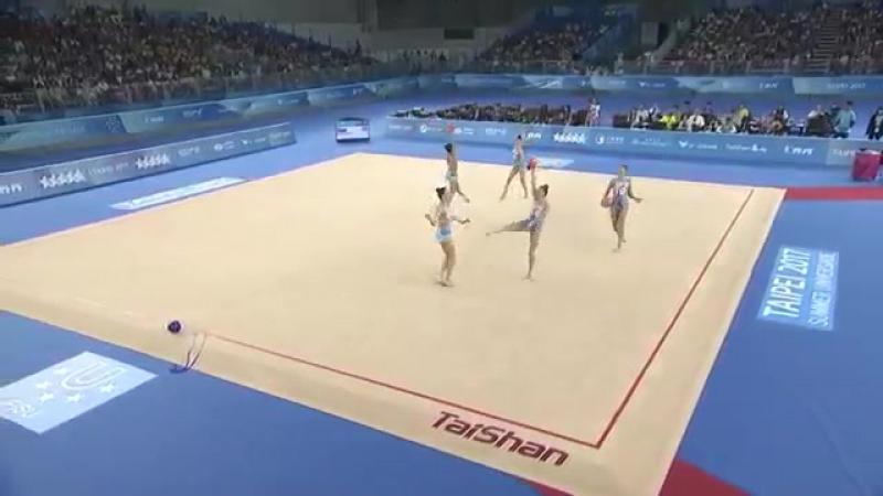 Крутое выступление наших девочек гимнасток под Ленинград Выбор музыки конечно огонь 🔥🔥🔥Молодцы А как вам Я вот зацепл