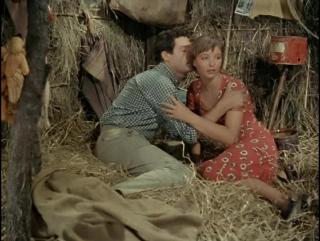 Giorni d'amore (Marcello Mastroianni e Marina Vlady)