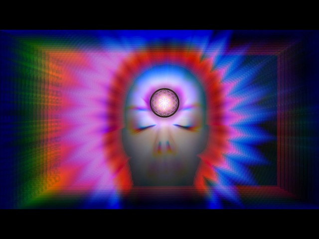 Opening The Third Eye II Infinite Knowledge M2 Warning Extremely Powerful