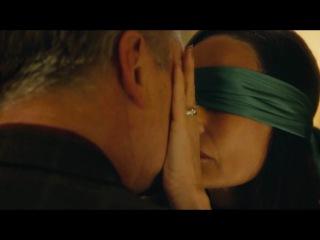 Blind Official Trailer #1 (2017) - Alec Baldwin, Demi Moore Movie