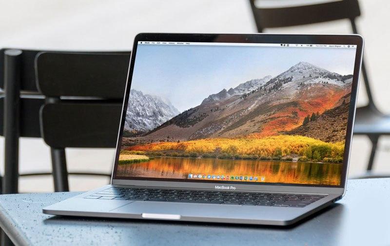 Продажи Mac снижаются на фоне падения рынка ПК до уровня 10-летней давности