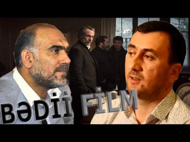 AQSIN FATEH vs ELSEN XEZER (Film HD) Sirat Korpusu - Azerbaycan Bedii Filmi