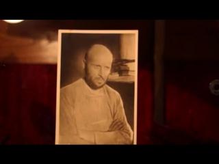 Наука голодания лучший док. фильм о лечебном голодании в СССР, России, Европе и США