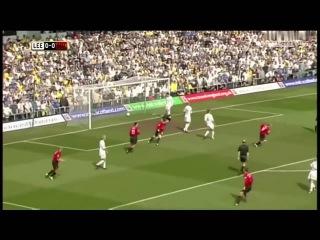 Leeds united 3-4 Manchester united