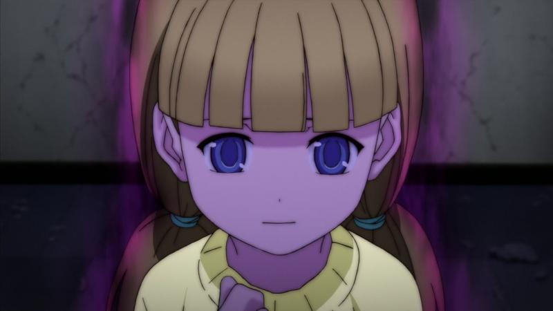 Вечеринка Мертвых Истязаемые Души OVA 3 Незнакомое Чувство Corpse Party Tortured Souls 2013 AniFilm