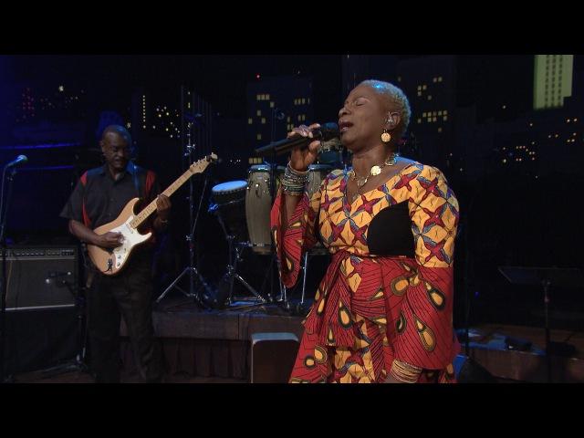 Angelique Kidjo Cauri