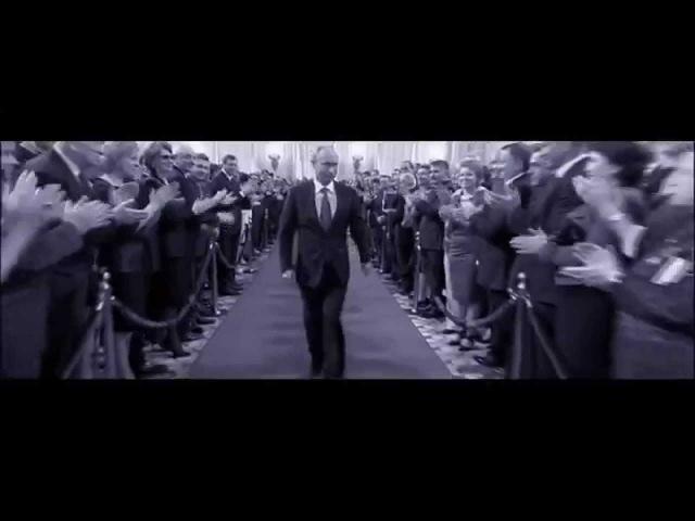 Американский рэп про Путина (Оф. клип) A.M.G - Go Hard Like Vladimir Putin