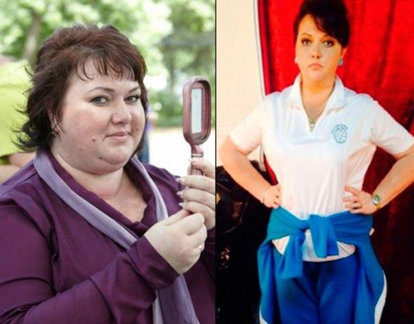 Ольги Картунковой Видео Как Похудеть. Наглядная диета Ольги Картунковой: как из 150 стать 70?