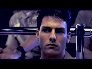 TOP GUN - Maverick and Charlie