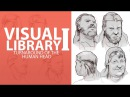 BUILDING YOUR VISUAL LIBRARY I: The Human Head