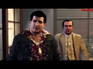 Mafia 2 - Joe's Adventures - Ending - Cathouse