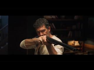 Черная бабочка - Русский трейлер (2017) | Триллер (Антонио Бандерас)