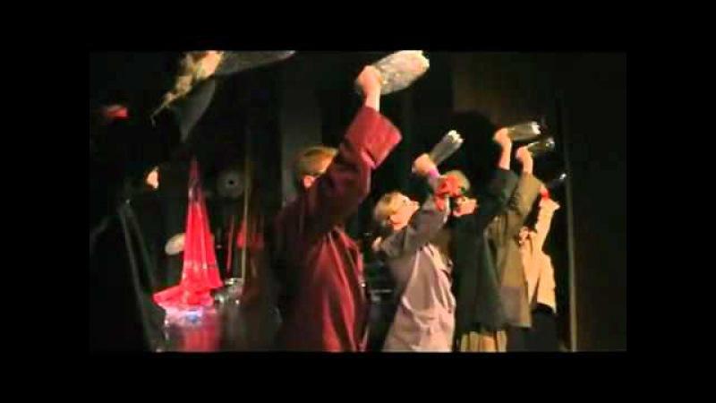 Spektaklis suaugusiems Privati valda Vilniaus teatras Lėlė