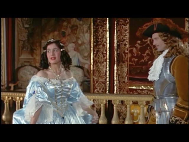 Тайны Версаля, 1 часть